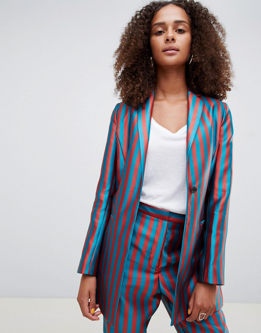 asos design -  Tailored - Lang geschnittener