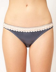 Stella McCartney Sam Partying Bikini Brief