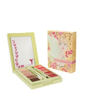 Image 1 ofPixi Glow Tinker Bell Fairytale Palette