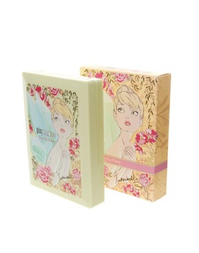 Image 3 ofPixi Glow Tinker Bell Fairytale Palette