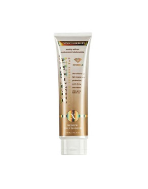 Image 1 ofXen Tan Luminous Gold Weekly Self-Tan 148ml