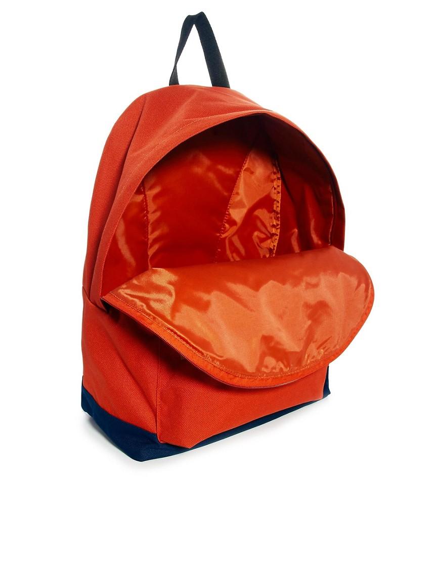 Image 2 ofJack & Jones South Backpack