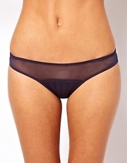 Stella McCartney Cherie Sneezing Bikini Brief