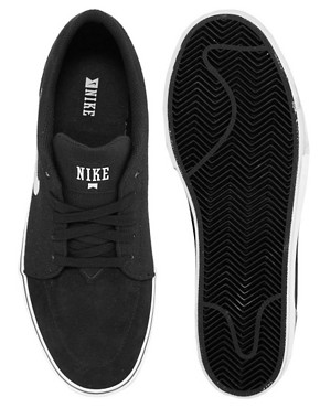 Image 4 ofNike Skateboard Satire Trainers
