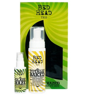Image 1 ofTigi Bed Head Limited Edition Totally Hazed Set SAVE 17%