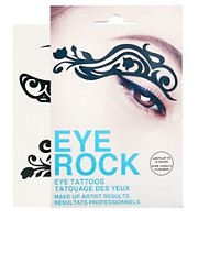 Eye Rock  bertragbares Lidschattendesign