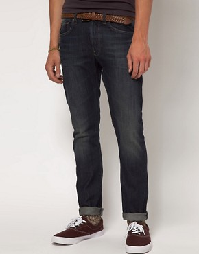 Image 1 ofG Star Yield Slim Jean