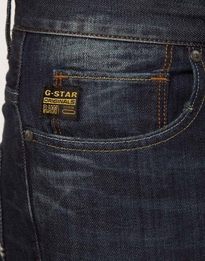 Image 3 ofG Star Yield Slim Jean