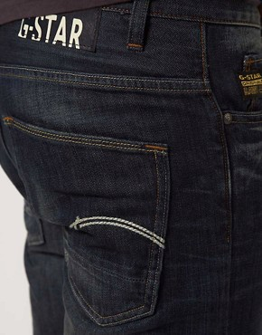 Image 4 ofG Star Yield Slim Jean