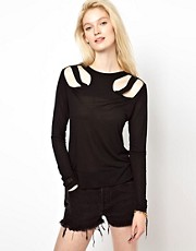 LNA Donovan Top