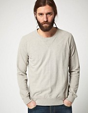 Nudie NJ Sweatshirt
