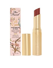 Too Faced La Creme Lipstick - Reds