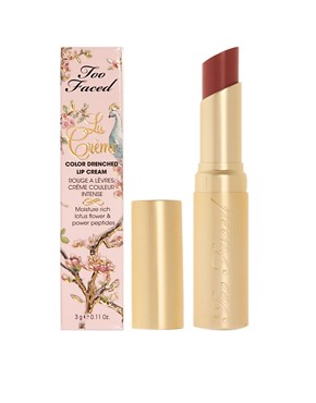 Image 1 ofToo Faced La Creme Lipstick - Reds