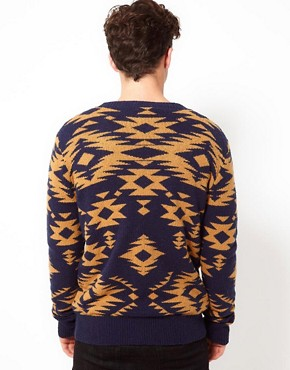 Image 2 ofRevolution Aztec Cardigan