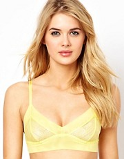 Vero Moda Uranus Triangle Soft Bra