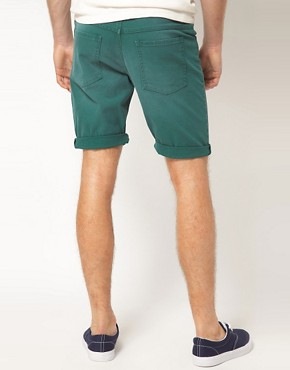 Image 2 of ASOS Skinny Shorts