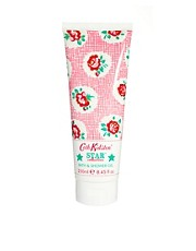 Cath Kidston Rose &amp; Peony Shower Gel 250ml