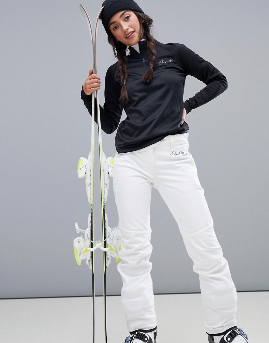 Dare 2b - Rarity - Skihose - Weiß | Sportbekleidung > Sporthosen > Skihosen | Weiß | Dare 2b