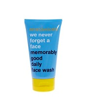 Anatomicals We Never Forget A Face - Memorably Good Face Wash 150ml