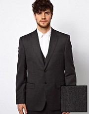 French Connection Suit Jacket Whistler Stretch