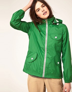 Image 1 ofPenfield Rochester Zip Through Jacket