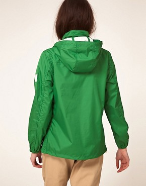 Image 2 ofPenfield Rochester Zip Through Jacket
