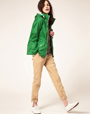 Image 4 ofPenfield Rochester Zip Through Jacket