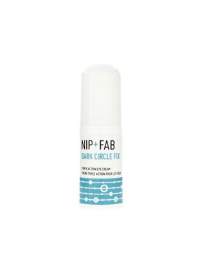 Image 1 ofNIP + FAB Dark Circle Fix 3 in 1 Eye Cream 15ml