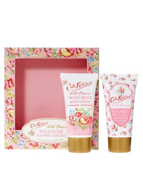 Image 1 ofCath Kidston Shower Gift Set