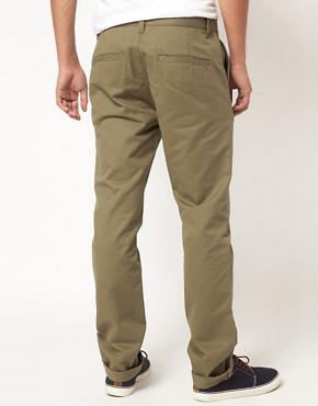 Image 2 of ASOS Slim Chino