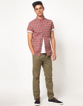 Image 4 of ASOS Slim Chino