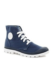 Palladium Blanc Hi Boots