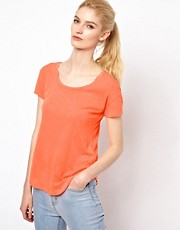 Splendid Round Neck T-Shirt
