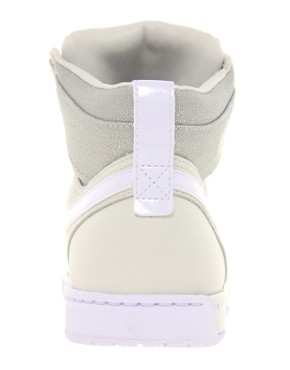 Image 4 ofNike Royalty High Top Trainers