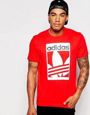 adidas Originals Graphics T-Shirt AB8049