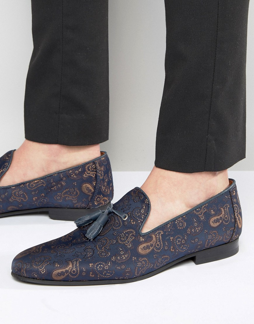 walk-london-chelsea-paisley-dress-slippers-navy
