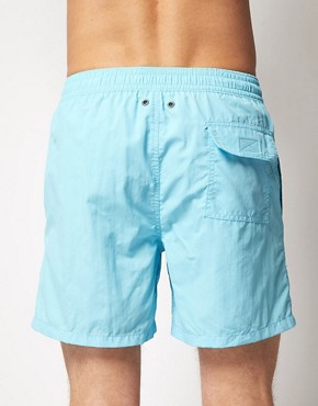 Image 2 ofPolo Ralph Lauren Hawaiian Swim Shorts