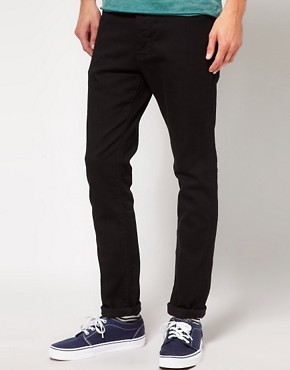 Image 1 ofSelected Skinny Jeans