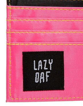 Image 3 of Lazy Oaf Doggie Travel Pass Case
