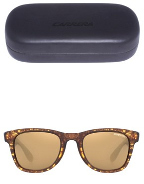 Bild 2 von Carrera  Wayfarer-Sonnenbrille