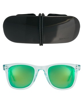 Image 2 ofCarrera Wayfarer Sunglasses