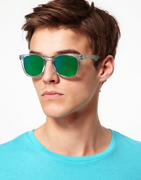 Image 3 ofCarrera Wayfarer Sunglasses
