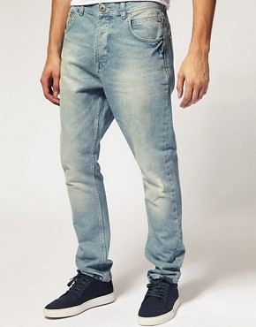 Image 1 ofASOS Slim Fit Jeans