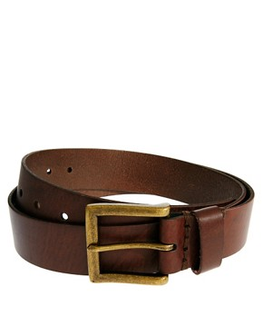 Image 1 ofPenfield Leather Belt