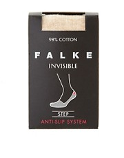 Falke Invisible Step Nude Socks