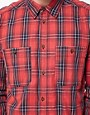 Image 3 ofJack &amp; Jones Check Shirt