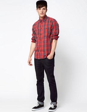 Image 4 ofJack &amp; Jones Check Shirt