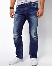 Jack &amp; Jones Boxy Loose Fit Jeans