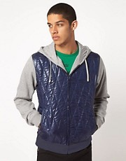 55DSL Quilted Jacket