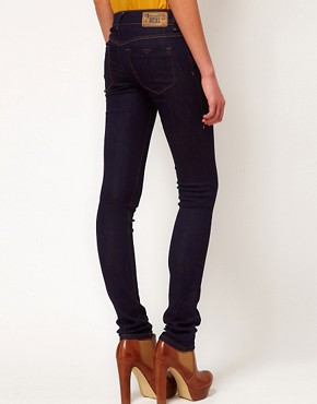Image 2 ofDiesel Livier Jeggings